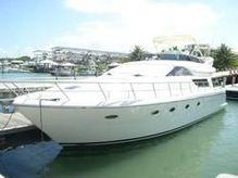 2002 Uniesse Motor Yacht