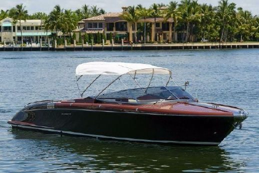 2013 Riva Aquariva Super
