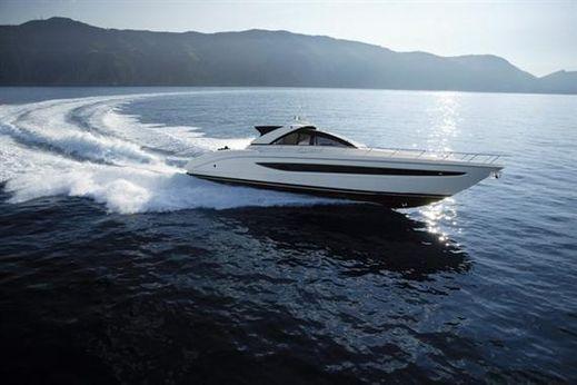 2009 Riva 68' EGO SUPER