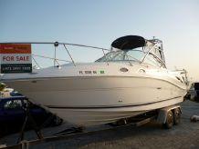2006 Sea Ray Amberjack 270