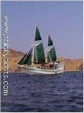 1998 Phinisi 21m Schooner Diving Vessel