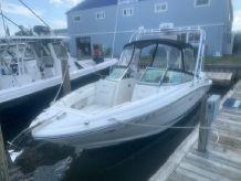 2008 Sea Ray SLX 250