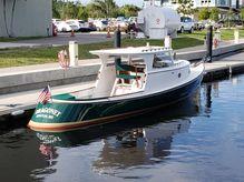 2015 Custom 38 Draketail Launch