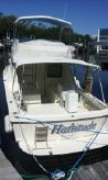 1983 Hatteras 32 Flybridge Fisherman