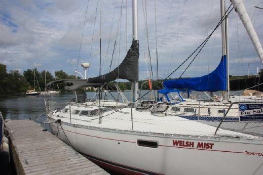 1990 Beneteau Oceanis 350
