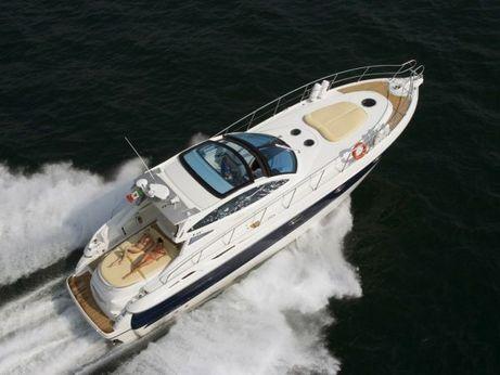 2007 Cranchi 50 HT Mediterranee