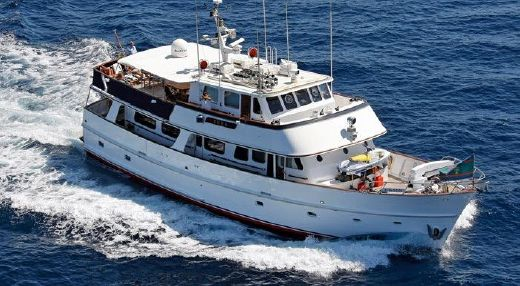 Grand banks boats for sale yachtworld for Grand banks motor yachts for sale