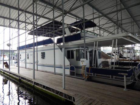 2005 Jamestowner 60 Housboat
