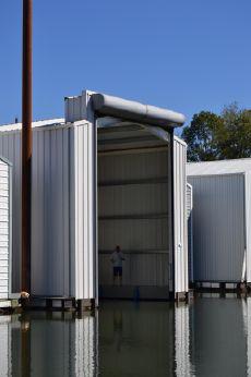 2010 Steelhead Boathouse