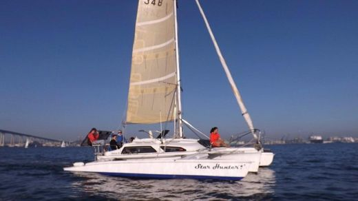 2006 Performance Cruising Telstar 28