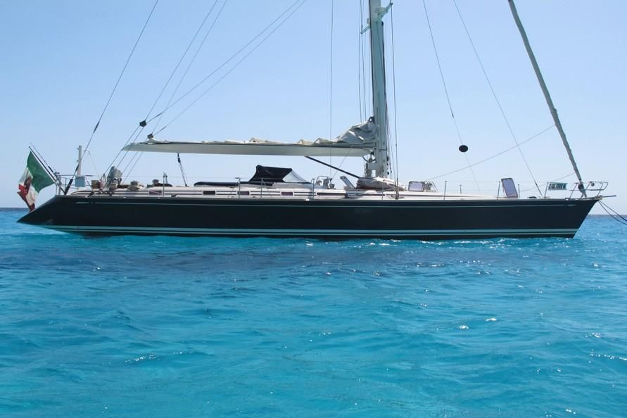 2000 Nautor Swan 60 Cruiser For Sale Yachtworld