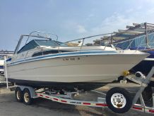 1987 Sea Ray 268 Sundancer