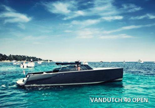 2009 Vandutch 40 open