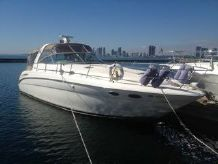 1999 Sea Ray Searay  Sundancer 380