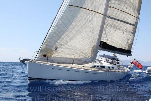 2006 X-Yachts X-43