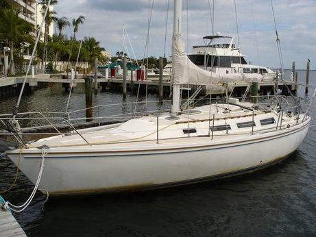 1985 Catalina Catalina 36