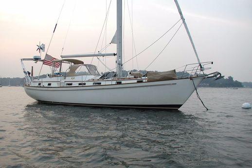1986 Pearson 422