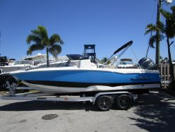 photo of  23' NAUTIC STAR 231 Angler
