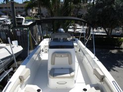 photo of  NAUTIC STAR 231 Angler