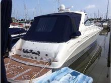 2000 Sea Ray 540 Sundancer