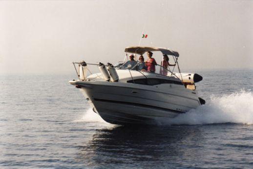 1996 Bayliner Sierra 2655