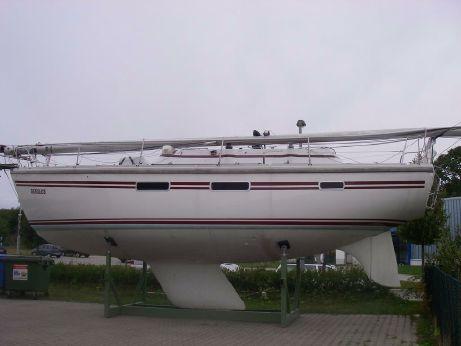 1980 Coronado 35