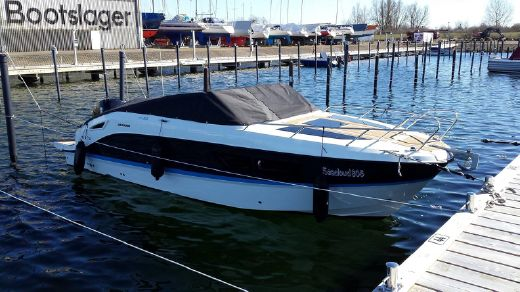 2015 Quicksilver Activ 805 Cruiser