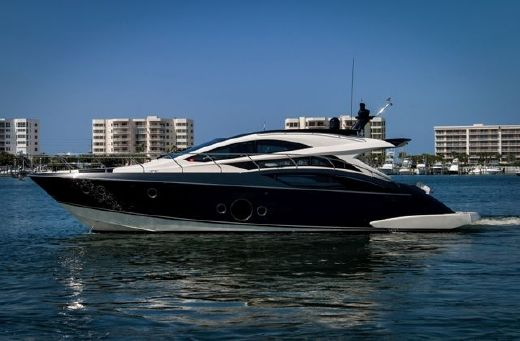2011 Marquis Yacht 500SC