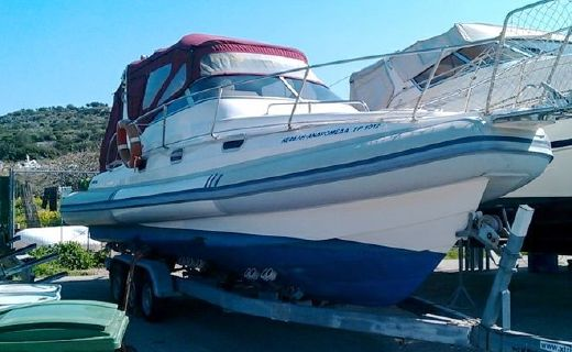 2008 Xtrim 31 Cruiser