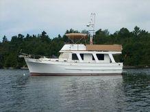 1985 Marine Trader 40 Sedan Trawler