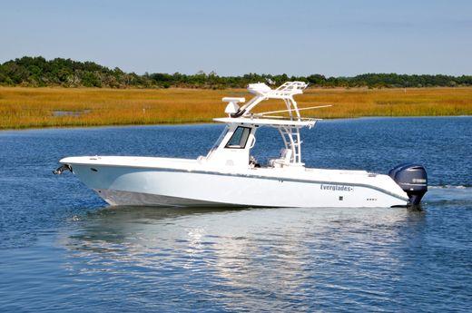 2013 Everglades 325cc 325