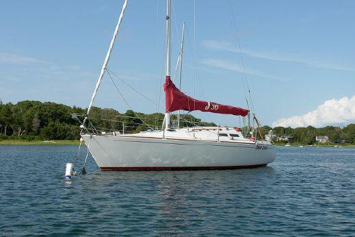 1986 J Boats J/30