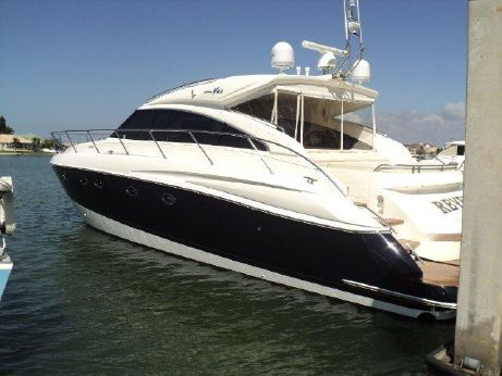 2007 Viking Sport Cruisers V53