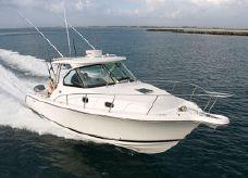 2011 Pursuit 315 Offshore w/ 300 Verados
