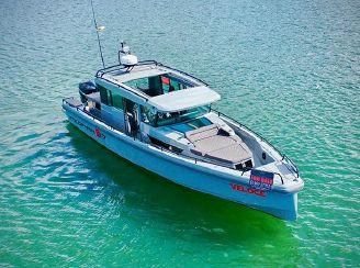Axopar boats for sale - YachtWorld