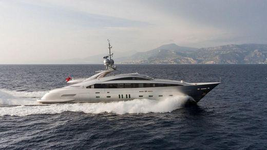2014 Isa Yachts