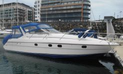 1995 Princess Riviera 366