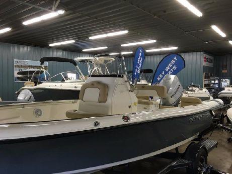 2016 Key West Boats 189FS