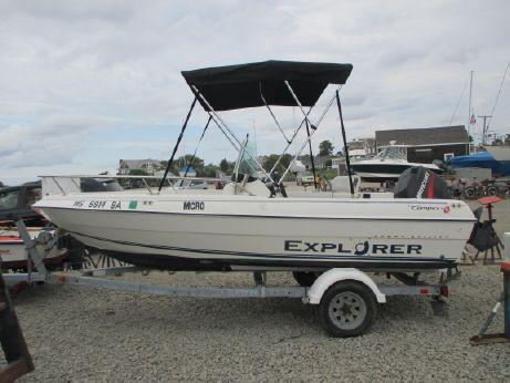 2000 Campion 492 Explorer