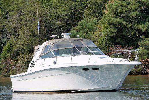 1997 Sea Ray 330 Express Cruiser / Amberjack