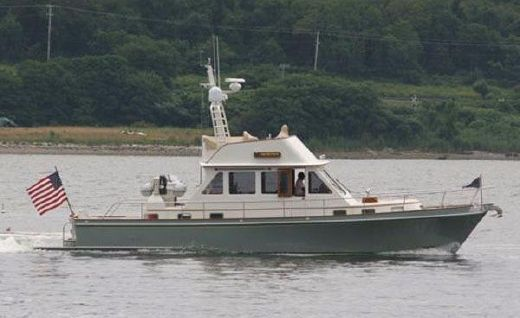 2007 Snug Harbor Custom 50