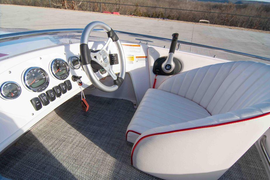 2018 Donzi 16 Classic Power Boat For Sale - www yachtworld com