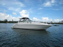 2002 Sea Ray 360 SUNDANCER/ Not a Repo