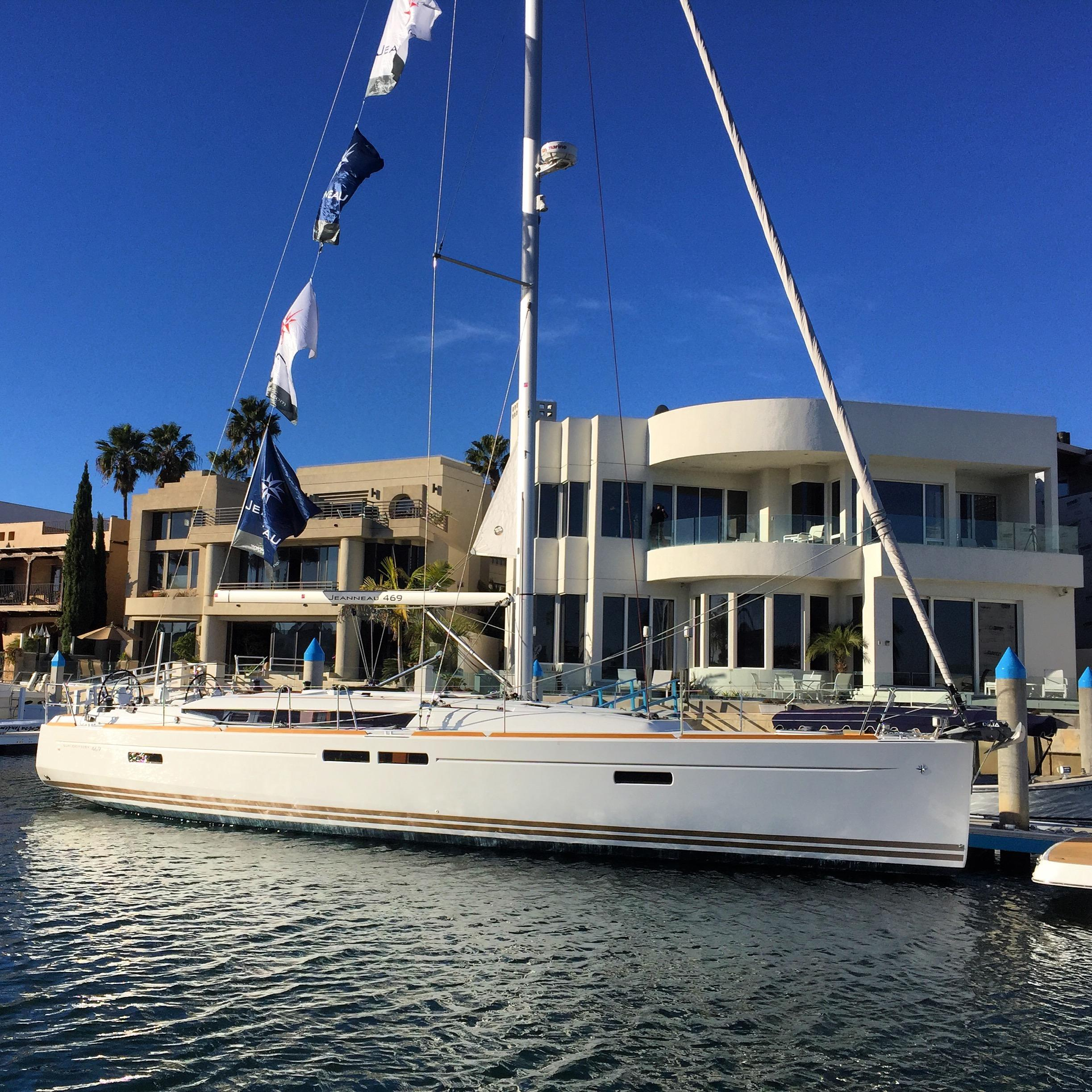 2019 jeanneau 479 sun odyssey sail new and used boats for sale