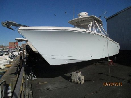 2009 Sailfish 3160 CC