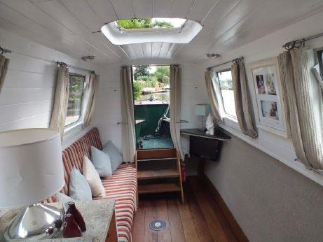 1972 Narrowboat 42ft