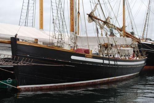 1927 Galease 14 meter