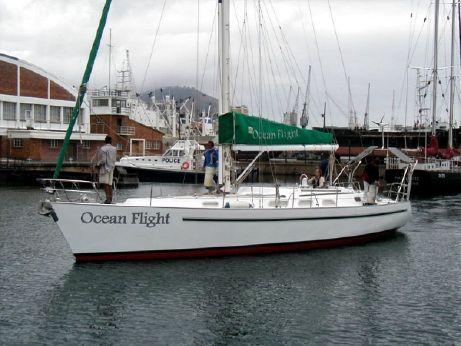 1995 Dudley Dix cruiser
