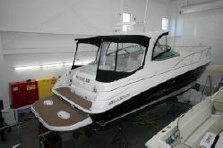 2007 Larson 37 Cabrio