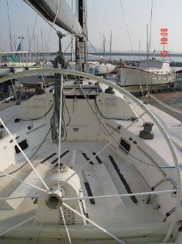 1999 Carroll Marine Farr 40